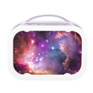 Falln Angelic Galaxy Lunch Box