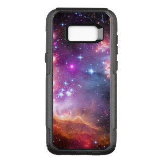 Falln Angelic Galaxy OtterBox Commuter Samsung Galaxy S8+ Case