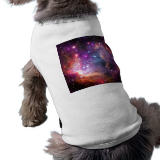 Falln Angelic Galaxy Pet Tee