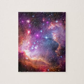 Falln Angelic Galaxy Puzzle