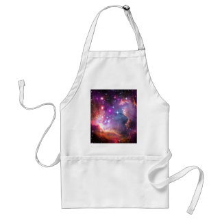 Falln Angelic Galaxy Standard Apron