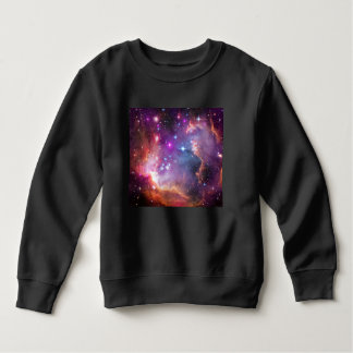 Falln Angelic Galaxy Sweatshirt