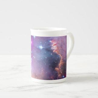 Falln Angelic Galaxy Tea Cup