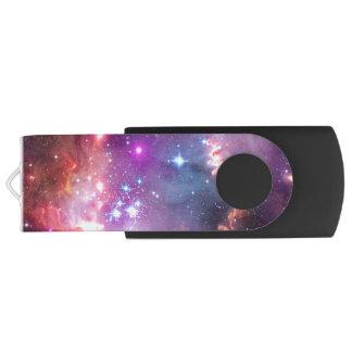 Falln Angelic Galaxy USB Flash Drive