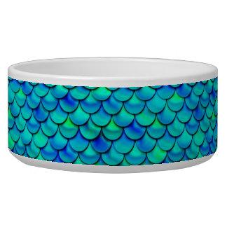 Falln Aqua Blue Scales