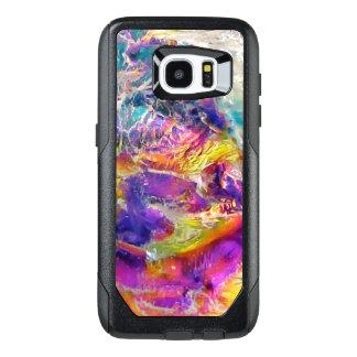Falln Aura Crystal OtterBox Samsung Galaxy S7 Edge Case