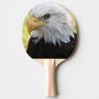 Falln Bald Eagle Liberty Ping-Pong Paddle