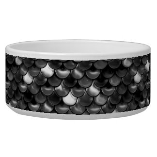 Falln Black and White Scales
