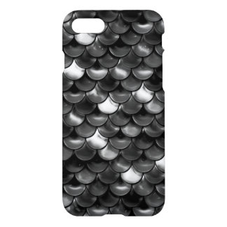 Falln Black and White Scales iPhone 8/7 Case