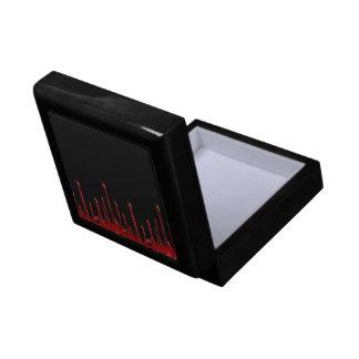 Falln Blood Drips Black Gift Box
