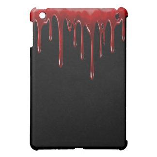 Falln Blood Drips Black iPad Mini Cases