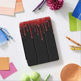 Falln Blood Drips Black iPad Pro Cover