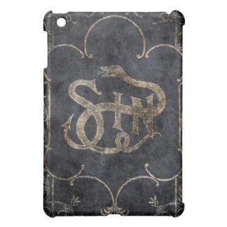 Falln Book of Sin iPad Mini Cover