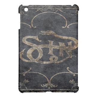 Falln Book of Sin iPad Mini Covers