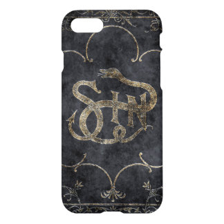 Falln Book of Sin iPhone 8/7 Case