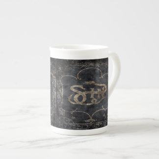 Falln Book of Sin Tea Cup