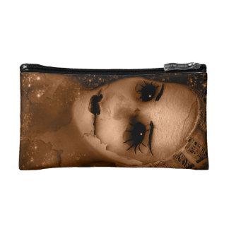 Falln Broken Pierrot Makeup Bags