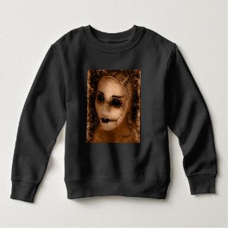 Falln Broken Pierrot Sweatshirt