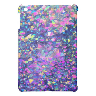 Falln Bubble Crystals Case For The iPad Mini