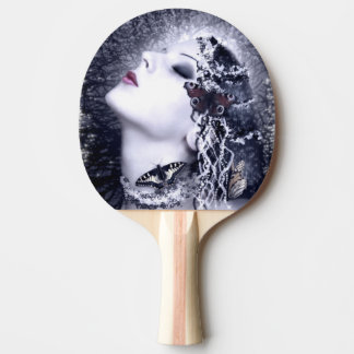 Falln Butterfly Ping-Pong Paddle