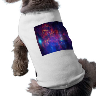 Falln Core of the Milkyway Pet T-shirt