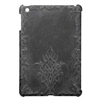 Falln Dark Tribal Case For The iPad Mini