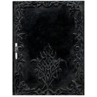 Falln Dark Tribal Dry-Erase Whiteboard