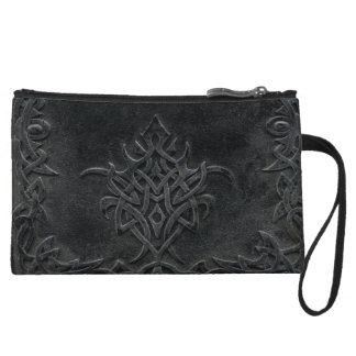 Falln Dark Tribal Wristlets