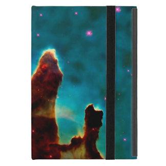 Falln Eagle Nebula Cover For iPad Mini