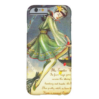 Falln Easter Witch Barely There iPhone 6 Case