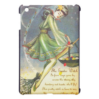 Falln Easter Witch Case For The iPad Mini