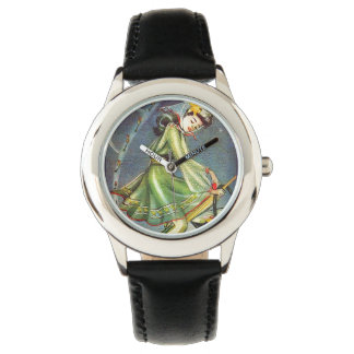 Falln Easter Witch Watch