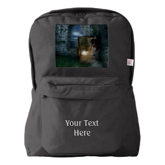 Falln Eternal Vanity Backpack