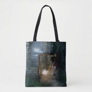 Falln Eternal Vanity Tote Bag