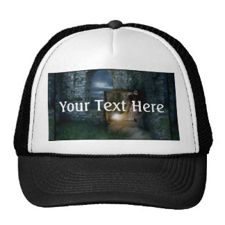 Falln Eternal Vanity Trucker Hat