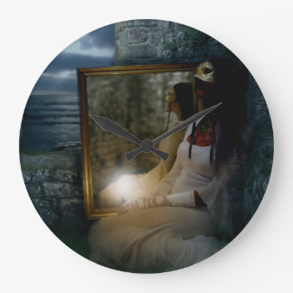 Falln Eternal Vanity Wall Clock