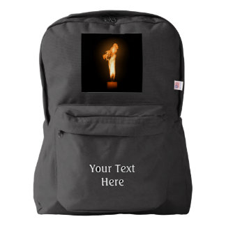 Falln Fire Backpack