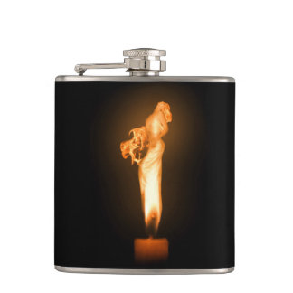 Falln Fire Hip Flask