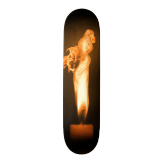 Falln Fire Skateboard Decks