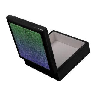 Falln Forest Nightfall Glitter Gradient Jewelry Boxes