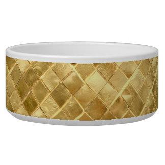 Falln Golden Checkerboard