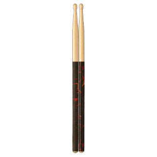 Falln Hot Lava Drumsticks