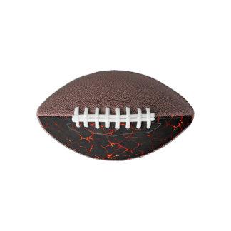 Falln Hot Lava Football