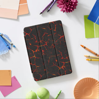 Falln Hot Lava iPad Air Cover