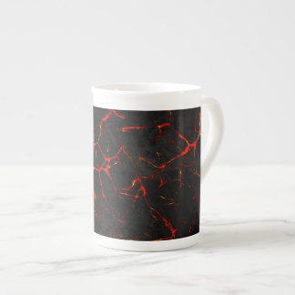 Falln Hot Lava Tea Cup