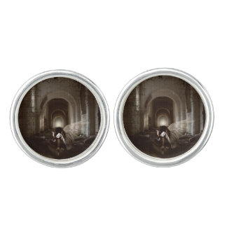 Falln I Thought I Was Your Angel Cufflinks