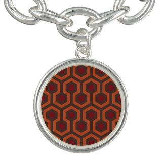 Falln Kubrick Charm Bracelet