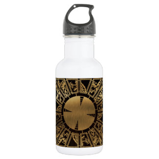 Falln Lament Side A 532 Ml Water Bottle