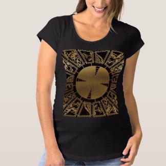 Falln Lament Side A Maternity T-Shirt