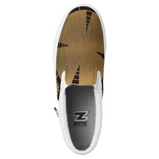 Falln Lament Side A Slip-On Sneakers